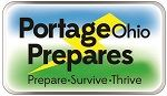 Portage, Ohio Prepares: Prepare, Survive, Thrive