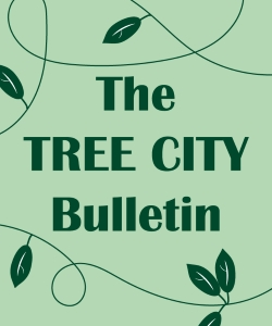 Tree City Bulletin logo