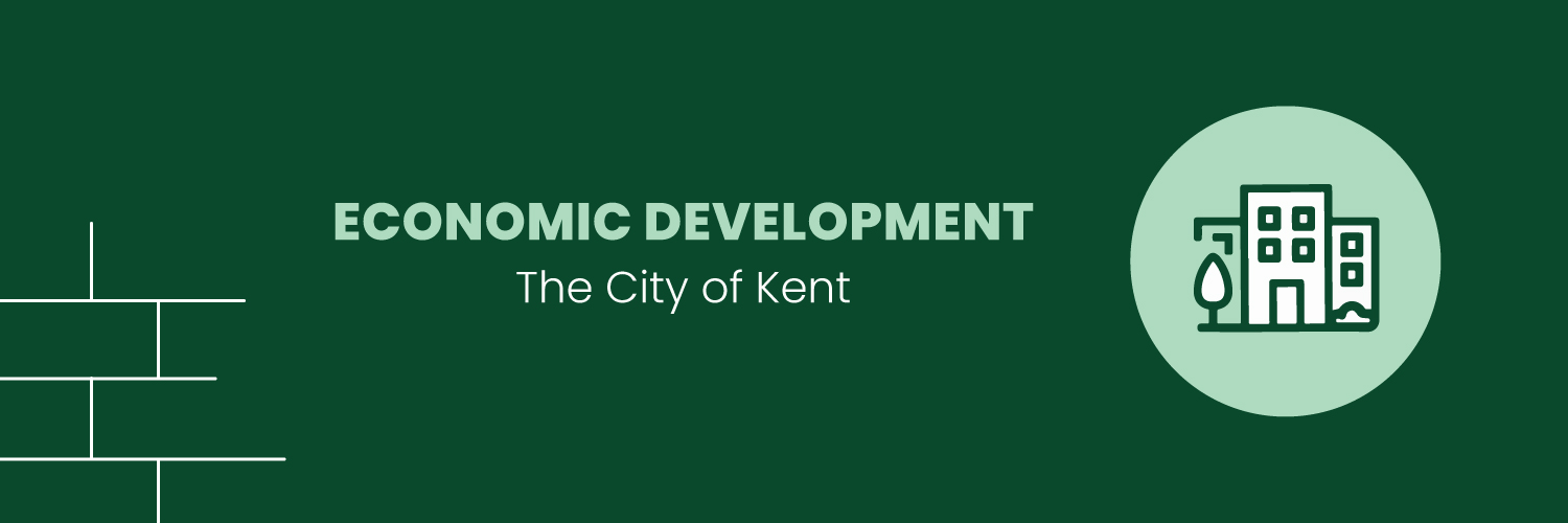 economic development the city of kent