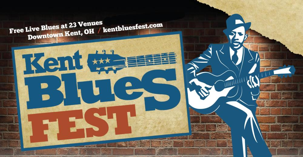 Kent Blues Fest